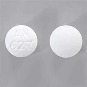 Gabapentin used to treat